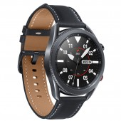 Smartwatch Samsung Galaxy Watch 3 45mm Mystic Black SM-R840NZKAEUE