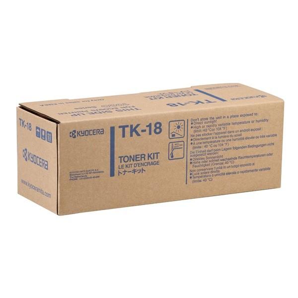 Αυθεντικό Kyocera TK-18 1T02FM0EU0 7.200 Σελίδες