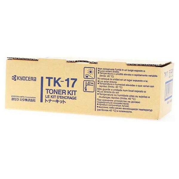 Αυθεντικό Kyocera TK-17 1T02BX0EU0 6.000 Σελίδες
