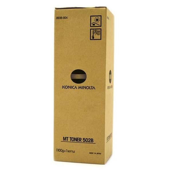 Αυθεντικό Konica Minolta MT502B 8936904 33.300 Σελίδες