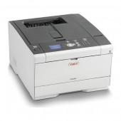 Εκτυπωτής OKI C532dn Laser LED Color 46356102