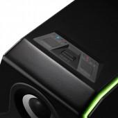Ασύρματα Ηχεία Edifier 2.1 G5000 Bluetooth Μαύρο
