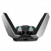 Headset Bluetooth Edifier RGB TWS GX07 Γκρι 6923520242887