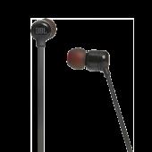 Ακουστικά handsfree bluetooth JBL Tune 110BT Μαύρο JBLT110BTBLK