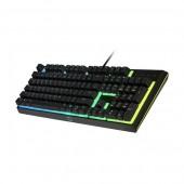 Πληκτρολόγιο Cooler Master MK110 RGB US Layout MK-110-KKMF1-IT