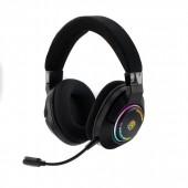 Ασύρματο Headset Zeroground RGB USB 7.1 HD-3600WG AKASHI