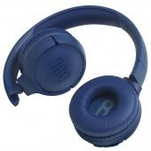 Bluetooth Headphones JBL Tune 500BT Μπλε JBLT500BTBLU