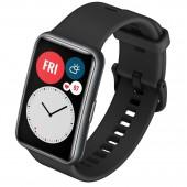 Smartwatch Huawei Watch Fit  Μαύρο 55025875