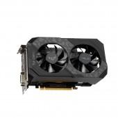 Κάρτα Γραφικών Asus GeForce GTX 1650 TUF Gaming OC 4 GB 90YV0EZ0-M0NA00
