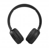 Bluetooth Headphones JBL Tune 510BT Μαύρο JBLT510BTBLKEU