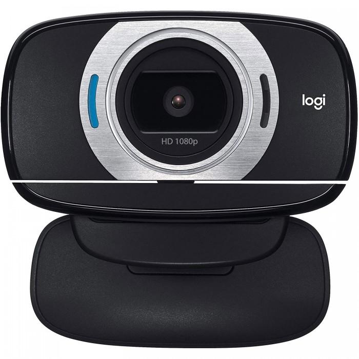 Logitech Webcam C615 FULL HD 960-001056