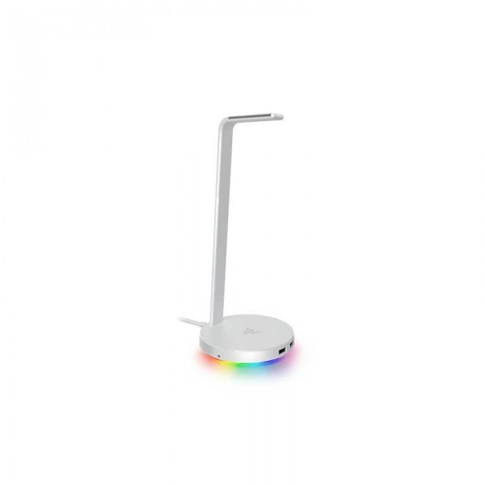 Gaming Headphone RGB Stand Razer Mercury Chroma v2 RC21-01510300-R3M1