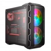 Case Midi Tower CoolerMaster MasterCase H500 ARGB Iron Grey MCM-H500-IGNN-S01