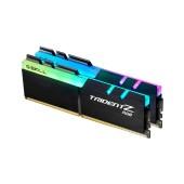 Ram G.Skill Trident Z 32GB DDR4 (2 x 16GB) DDR4-3200MHz F4-3200C16D-32GTZRX