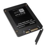 Σκληρός Δίσκος SSD Apacer Panther AS340 240GB Sata III AP240GAS340G-1
