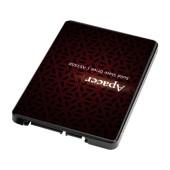 Σκληρός Δίσκος SSD Apacer AS350X 256GB Sata III AP256GAS350XR-1