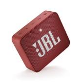 Φορητό Ηχείo Bluetooth JBL Go 3 IPX7 Κόκκινο Αδιάβροχο JBLGO2RED