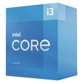 Επεξεργαστής Intel Core i3-10105F Box 3.7GHz 6MB Cache LGA1200 BX8070110105F