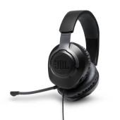 Headset JBL Quantum 100 JBLQUANTUM100BLK