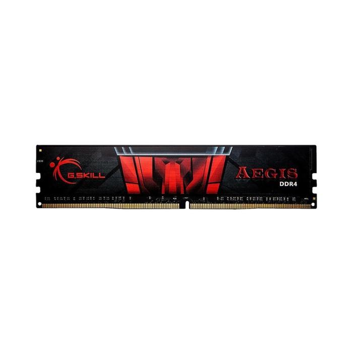 Ram G.Skill Aegis 8GB DDR4 (1 x 8GB) DDR4-3200MHz C16 F4-3200C16S-8GIS
