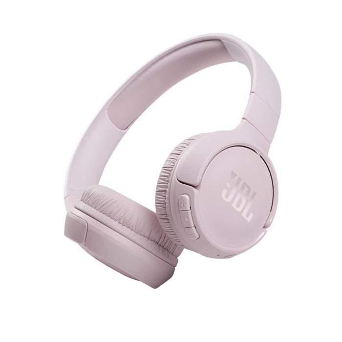 Bluetooth Headphones JBL Tune 510BT Ροζ JBLT510BTROSEU